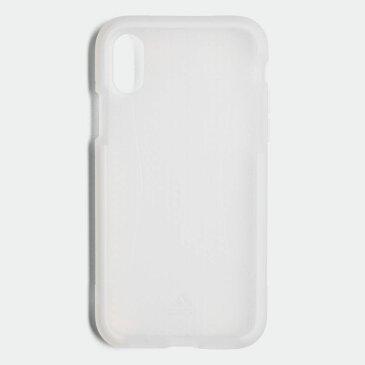 【公式】アディダス adidas ランニング X/XS iphonecase レディース メンズ アクセサリー iPhoneケース 白 ホワイト CJ6086 p1016
