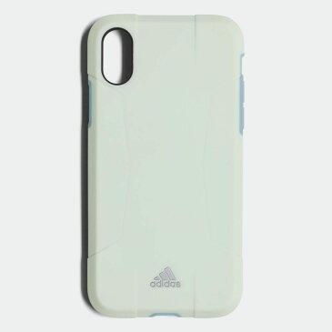 【公式】アディダス adidas ランニング X/XS iphonecase レディース メンズ アクセサリー iPhoneケース 緑 グリーン CJ6087 p1016