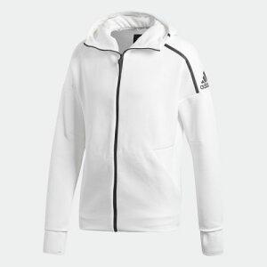 【公式】アディダス adidas M adidas Z.N.E. フーディー ファストリリース アスレティクス メンズ ウェア トップス パーカー ジャージ 白 ホワイト CY9903 トレーナー p1030