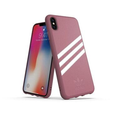 【公式】アディダス adidas iPhone 6.5インチ用 スエードケース / Moulded Case Suede iPhone 6.5-Inch オリジナルス レディース メンズ アクセサリー iPhoneケース CL2343 p1016