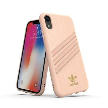 【公式】アディダス adidas iPhone 6.1インチ用 スネークケース / Snake Moulded Case iPhone 6.1-Inch オリジナルス レディース メンズ アクセサリー iPhoneケース ピンク CL2354 p1016