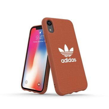 【公式】アディダス adidas iPhone 6.1インチ用 キャンバスケース / Canvas Molded Case iPhone 6.1-Inch オリジナルス レディース メンズ アクセサリー iPhoneケース オレンジ CL2358 p1016