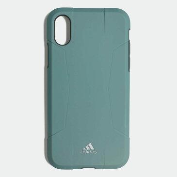 【公式】アディダス adidas アウトドア X/XS iphonecase オリジナルス レディース メンズ アクセサリー iPhoneケース 緑 グリーン CK4914 p1016