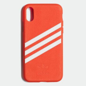 【公式】アディダス adidas X/XS iphonecase オリジナルス レディース メンズ アクセサリー iPhoneケース オレンジ CL4871 p1016
