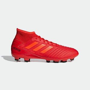 【公式】アディダス adidas プレデター 19.3 HG/AG / 硬い土用 / 人工芝用 メンズ サッカー シューズ スパイク F97362