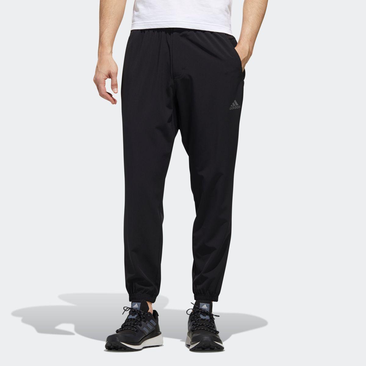 【公式】アディダス adidas All.Outdoor ライトウーブンパンツ / All.Outdoor Lite Woven Pants メンズ アウトドア ウェア ボトムス パンツ FM7534 ss2020_mss画像