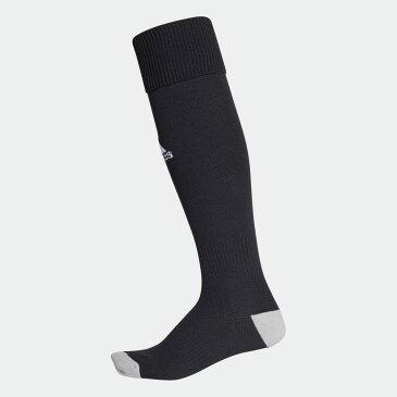 【公式】アディダス adidas ミラノ 16 ソックス / Milano 16 Socks 1 Pair メンズ サッカー アクセサリー ソックス ニーソックス AJ5904 p1016