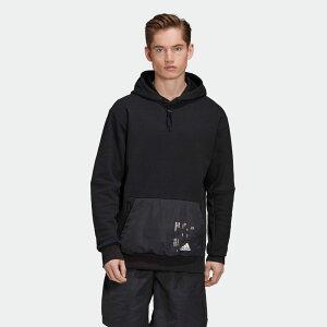 【公式】アディダス adidas ウーブン ポケットパーカー / Woven Pocket Hoodie メンズ アスレティクス ウェア トップス パーカー moress
