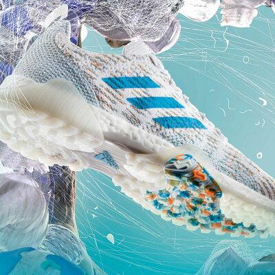 【公式】アディダス adidas コードカオス プライムブルー【ゴルフ】 メンズ ゴルフ シューズ スポーツシューズ EG8984 画像1
