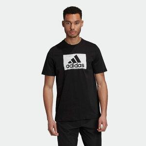 【公式】アディダス adidas ブラシストローク 半袖Tシャツ / Brushstroke Tee メンズ ウェア トップス Tシャツ GD5893