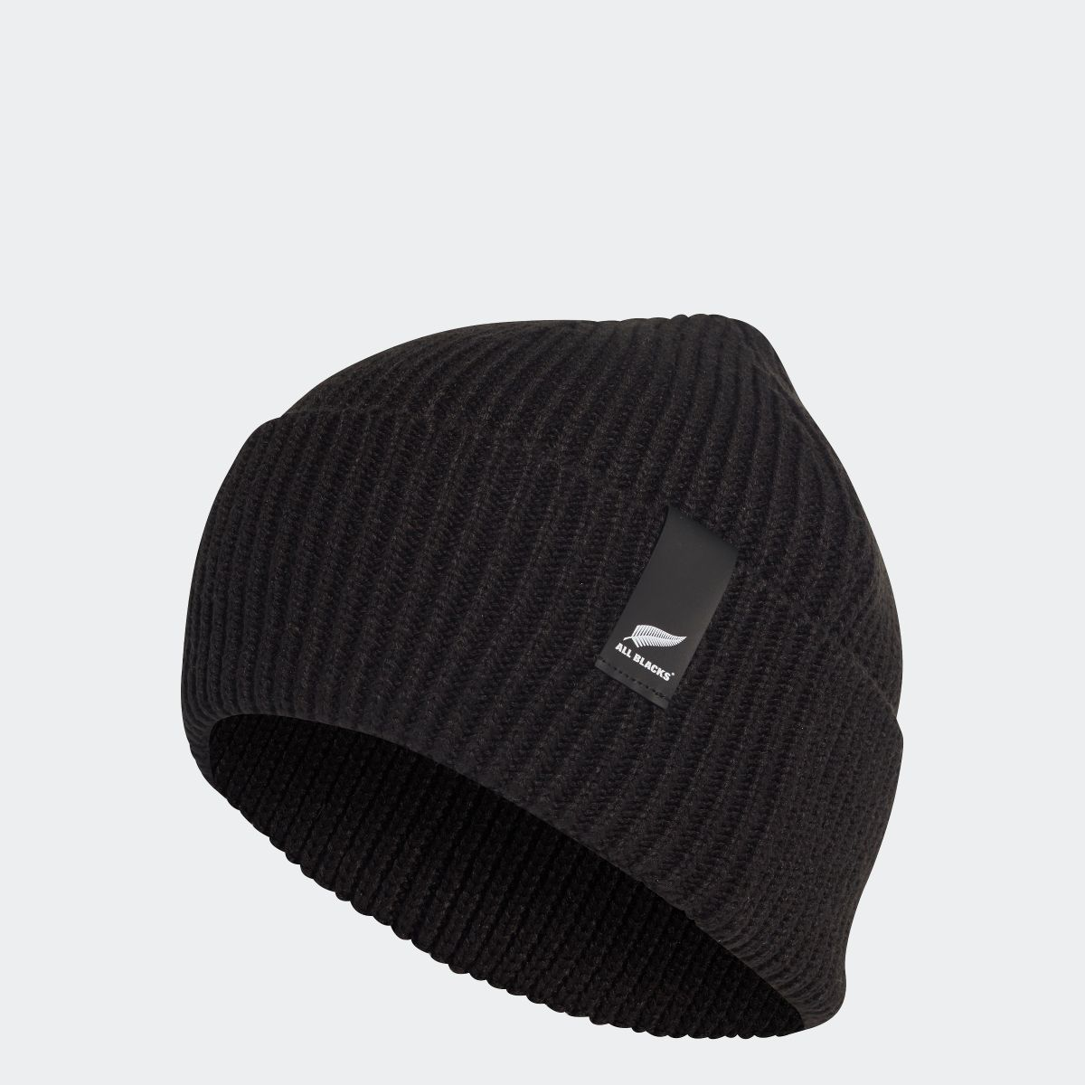 ラグビー, ヘッドギア  adidas All Blacks Beanie FQ3674