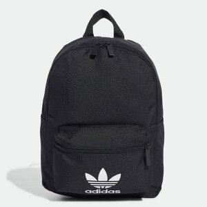 【公式】アディダス adidas アディカラークラシック バックパック (S) オリジナルス レディース メンズ アクセサリー バッグ バックパック/リュックサック 黒 ブラック GD4575 リュック p1030