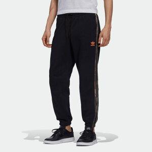 【公式】アディダス adidas カモ スウェットパンツ オリジナルス レディース メンズ ウェア ボトムス スウェット パンツ 黒 ブラック GD5948 スウェット p1030