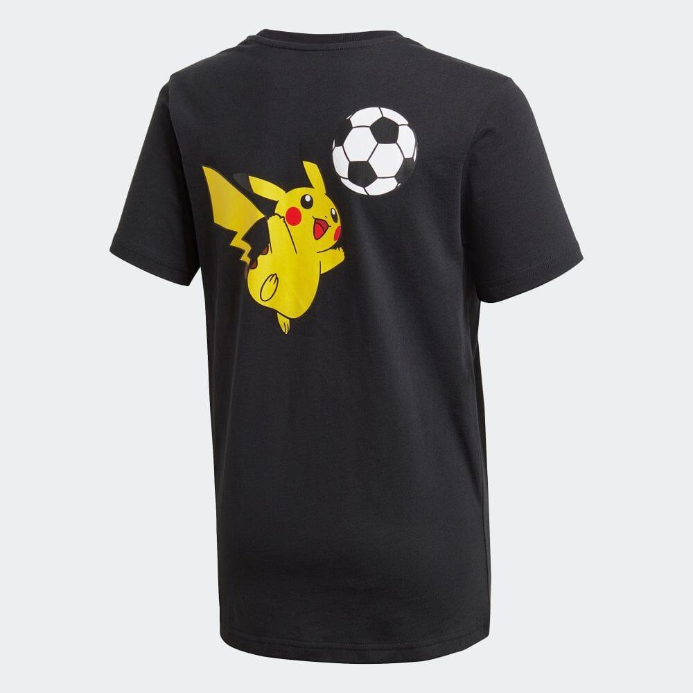 トップス, Tシャツ・カットソー  1015 17:001021 9:59 adidas T Pokemon Tee T GE0775 p1016