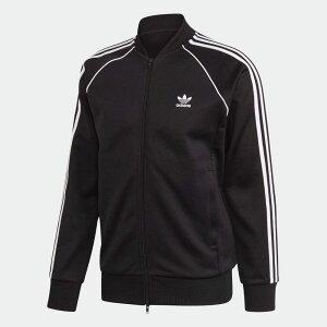 【公式】アディダス adidas アディカラー クラシック Primeblue SST トラックジャケット(ジャージ) オリジナルス レディース メンズ ウェア トップス ジャージ 黒 ブラック GF0198 p0112