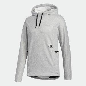 【公式】アディダス adidas アーバンパフォーマンス シティ フリース パーカー / Urban Performance City Fleece Hoodie メンズ ジム・トレーニング ウェア トップス パーカー スウェット FS4104 p1030
