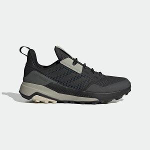 【公式】アディダス adidas アウトドア テレックス トレイルメーカー ハイキング / Terrex Trailmaker Mid Hiking アディダス テレックス メンズ シューズ スポーツシューズ 黒 ブラック FU7237 スパイクレス