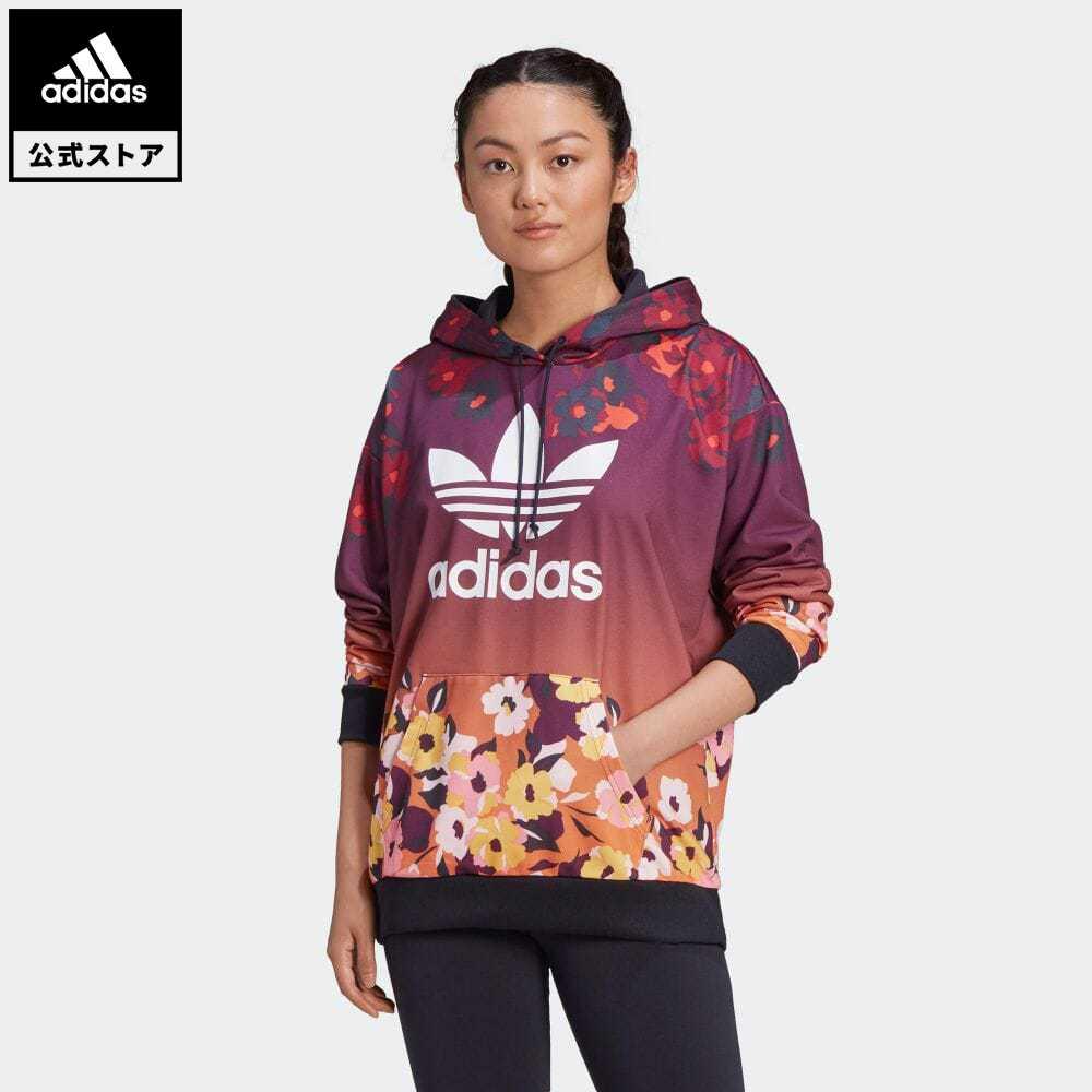 トップス, パーカー  adidas HER Studio London GC6837 dance p0409