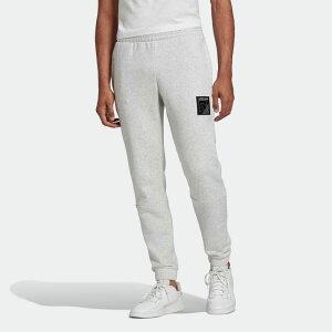 【公式】アディダス adidas SPRT アイコン スウェットパンツ オリジナルス メンズ ウェア ボトムス スウェット パンツ グレー GD5823 スウェット