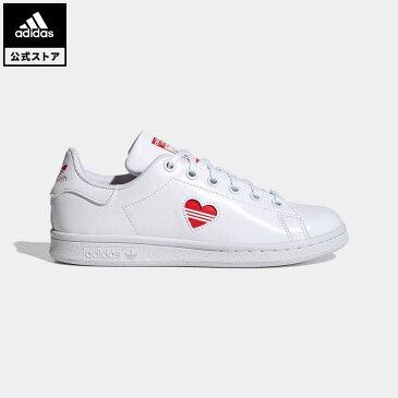 【公式】アディダス adidas 返品可 スタンスミス / Stan Smith オリジナルス レディース シューズ スニーカー 白 ホワイト FY4481 ローカット coupon対象0429