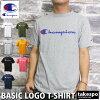 チャンピオンTシャツ上メンズChampionロゴ半袖C3P302