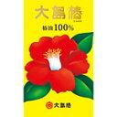 大島椿(ツバキ油) 40ml