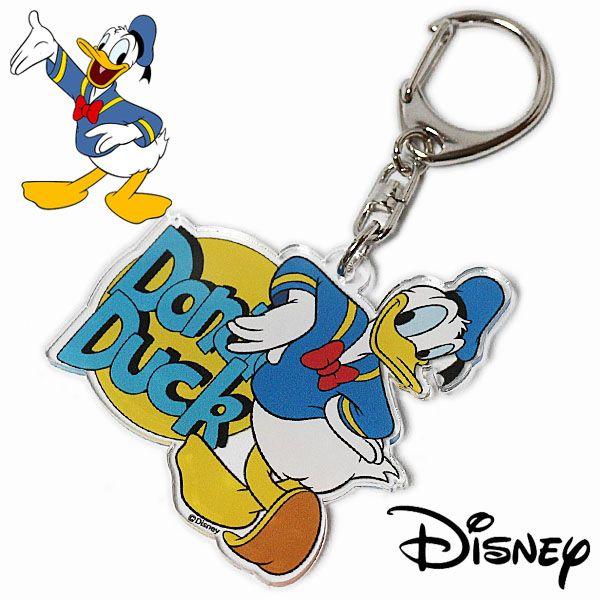 財布・ケース, キーホルダー・キーケース  Disney Donald Duck RCP