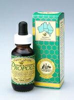 Australia propolis liquid (density 40%) 25 ml (ヤニあり)