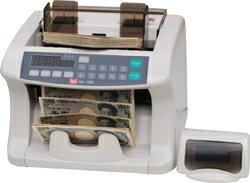 卓上型紙幣計数機 ノートカウンターエンゲルスNC-500