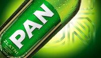 「クロアチアビール」Panビール