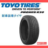 TOYOTIRES新車装着タイヤPROXESR30A215/45R1787Wプリウスプロクセストーヨーサマータイヤ