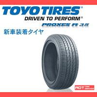 TOYOTIRES新車装着タイヤPROXESR35215/50R1791Vプリウスαプロクセストーヨーサマータイヤ