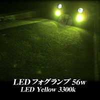 LEDフォグランプバルブ