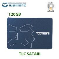 送料無料!新発売!TOPMOREトップモア2.5インチTLCSATAIIISSDカード(120GB)伝送スピードが安定し、データは有効に保存される日本語説明書付き