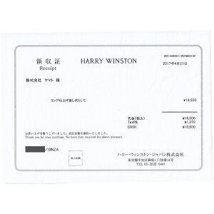 ハリーウィンストン/ラウンドトリストリングHW0001