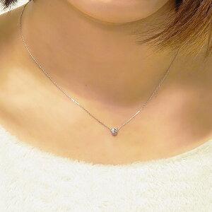 ピンクダイヤモンドペンダントKA10359