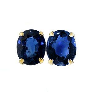 【ご注文後10%OFF】サファイア ピアス 0.70ct(Total)〜 --オーバルミックスカット 18金 0.7カラット 0.7ct サファイア sapphire ピアス pierce ブルー blue ロイヤルブルー K18 18金 サファイアピアス sapphirepierce 色石