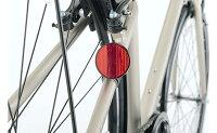 デュートアルミクロスバイク前カゴどろよけスタンド装備超軽量ダークグレー700C外装7段変速【通勤】【通学】【クロスバイク】【イオン】【自転車】