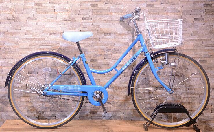 6/4 20:00~エントリーでポイント7倍!【お店受取り】デ・アンジェリス D 2000 ブルー 変速なし 20型 子供用自転車