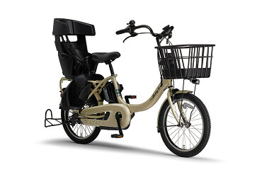 【お店受取り送料無料】【予約1月下旬出荷】ヤマハ(YAMAHA)PASバビーアンSPBabbyunSP2020年モデル15.4Ahマットカフェベージュ内装3段変速20型PA20BSPR電動自転車