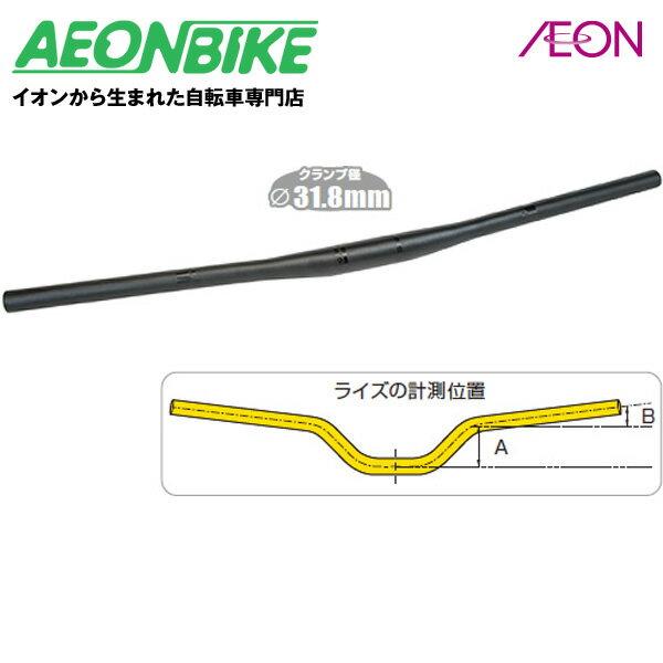 自転車用パーツ, ハンドル 622 20:0011 (TIOGA) AL 720mm 318 HBR19900