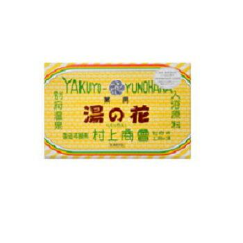 1位 村上商会『村上商会 薬用 湯の花』