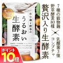 【P10倍 7/19-7/25】『 穀物 麹 と 野草 のう