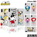 Snoopy Clear Jelly Case【DM便送料無料】スヌーピーケース 透明ケース クリアケース ゼリー……