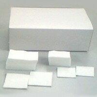 コットン WJカット綿 5cm×6cm(500g/約900枚)02P07Feb16【HLS_D…