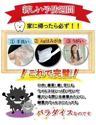 ★送料無料★ネオG-1シルバートゥースペースト[10本セット]白く美しい歯+口臭カットのスーパー歯みがき粉が超お買い得!