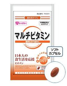 ¥ 500 series multi vitamin AFC (Elevator).