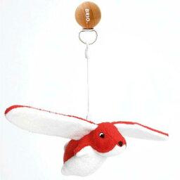 【ラッピング無料!】BRIO マイベリーファースト クリップオントイ BR30455 ブリオ 北欧 スウェーデン おもちゃ 知育 動物 ウサギ おすすめ 人気 かわいい ベビー こども 幼児 孫 保育園 0才 0歳 ギフト 誕生日 クリスマス お正月 出産祝い お祝い