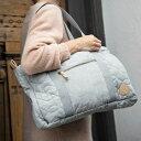 sebra キルト マザーズバッグ フロントポケット セバ 北欧 デンマーク ママバッグ コットン お出かけ おしゃれ 機能的 軽い 洗える 育児 マタニティ ギフト