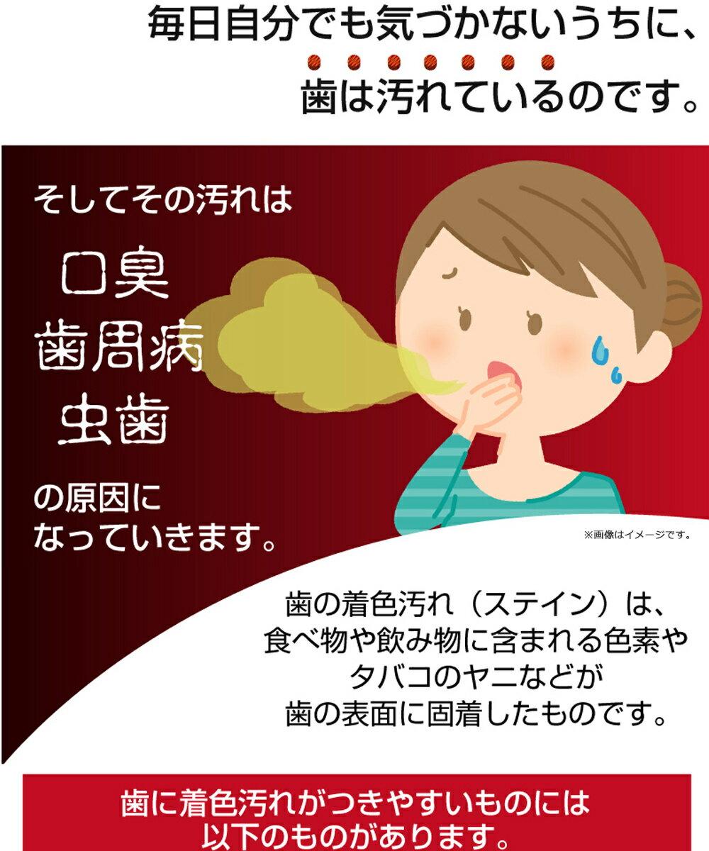 スポンジ 歯 メラミン